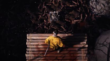 Свежий трейлер Ghost of Tsushima посвятили острову Ики из DLC