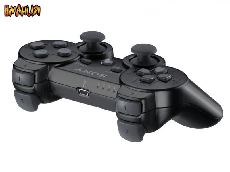 Rumble-pad возвращается на PS3?