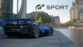 Gran Turismo Sport получила новые трейлеры