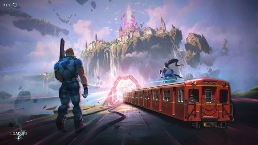Valorant от Riot Games выйдет уже2 июня
