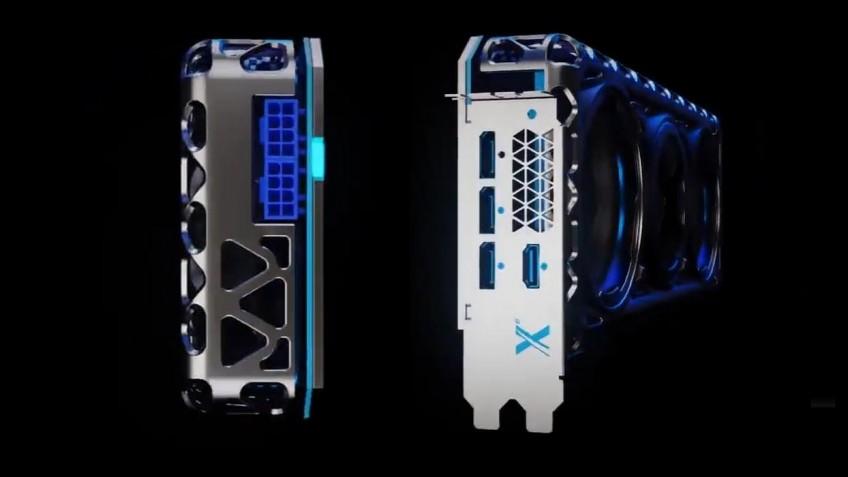 Intel отрицает подготовку аппаратной поддержки трассировки лучей на будущих картах Xe
