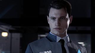 Detroit: Become Human продается со скидкой в рознице и PS Store