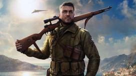 Новый трейлер Sniper Elite4 посвятили третьей части Deathstorm