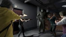 Авторы Resident Evil Resistance представили нового выжившего