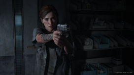 The Last of Us: Part II потеряла лидерство в чарте розницы Японии