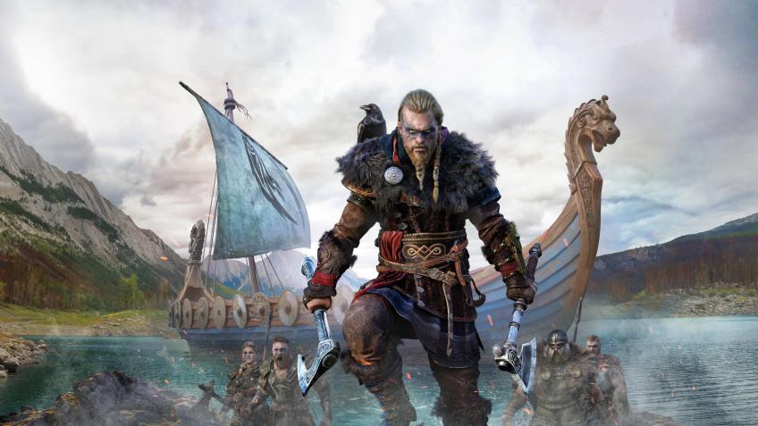 Распродажа в PS Store: Assassin's Creed Valhalla, Black Ops Cold War и Death Stranding