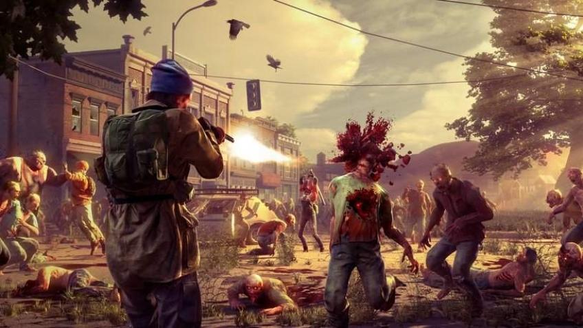 Авторы State of Decay 2 привезли игру на выставку PAX East 2018