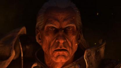 В новом ролике Diablo II: Resurrected показали Некроманта