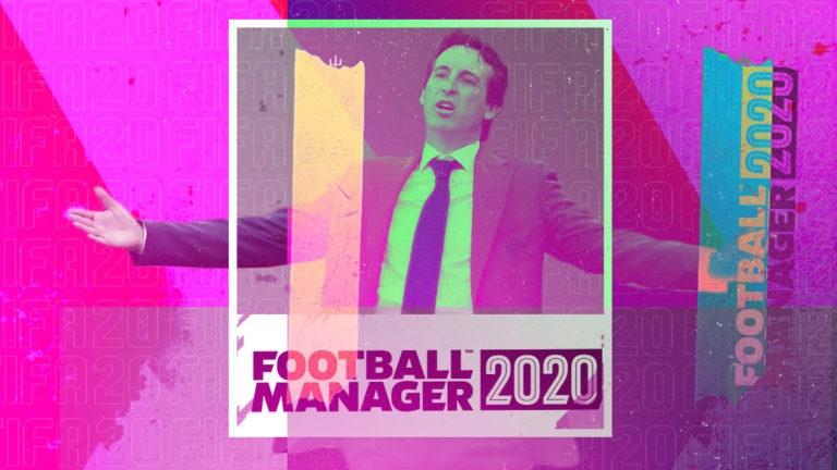 Бета-тестирование Football Manager 2020 стартовало досрочно