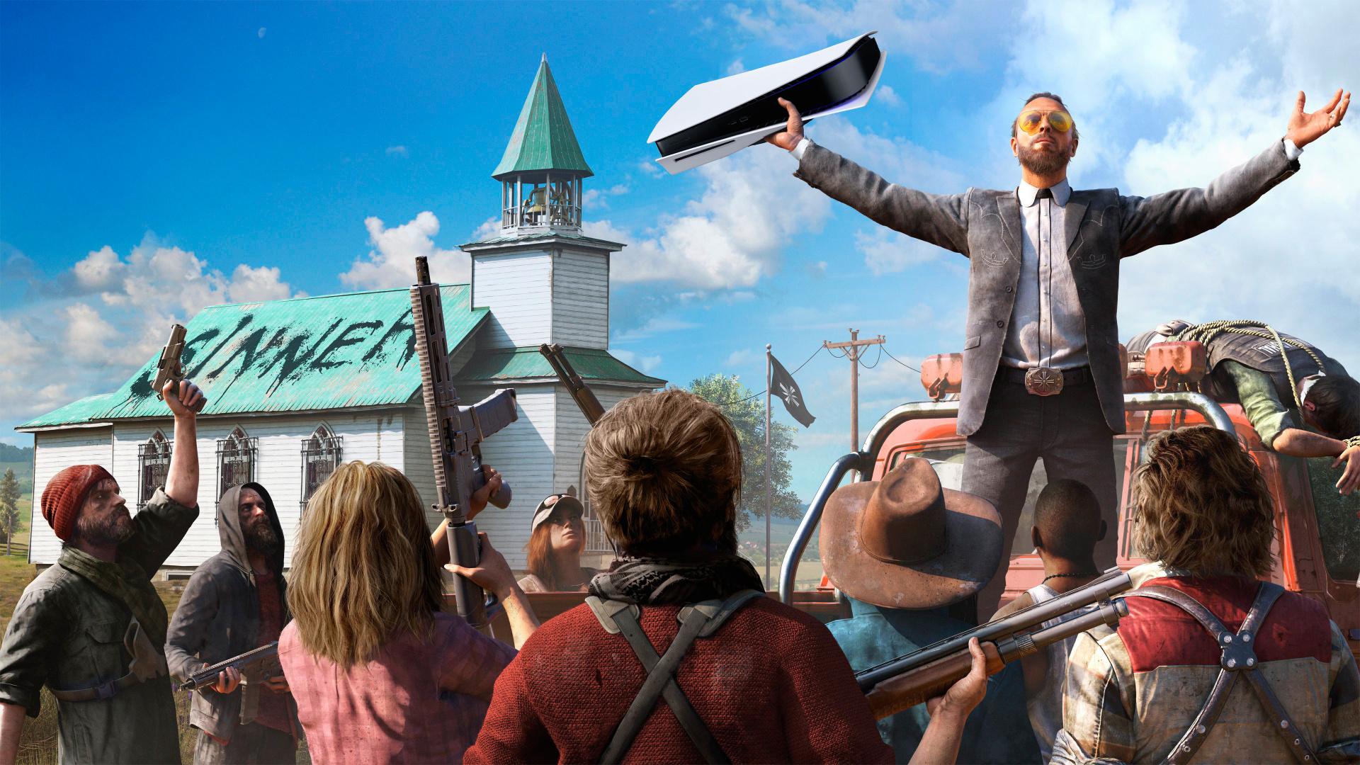М.Видео: PlayStation5 в свободной продаже появятся не скоро