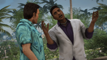 Take-Two заставила удалить ряд модификаций по мотивам GTA III, Vice City и San Andreas