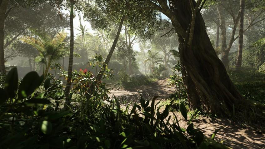 Шестой сезон Battlefield V называется «Вглубь джунглей»