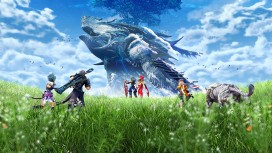 Nintendo поделилась релизным трейлером Xenoblade Chronicles2