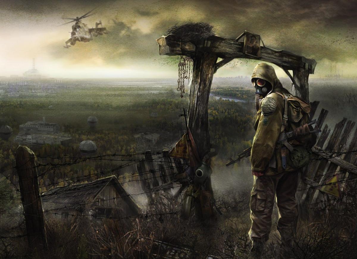 «Культурное событие либо никак!» — Сергей Григорович о S.T.A.L.K.E.R.2