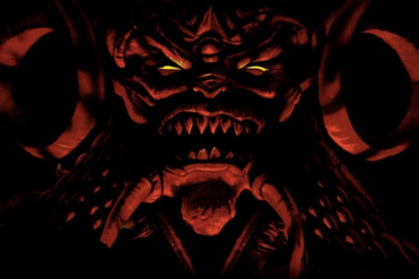 В оригинальную версию Diablo можно сыграть в браузере