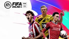 EA представит FIFA Online4 для России и стран СНГ на следующей неделе