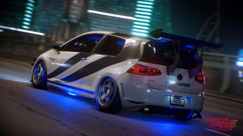 Опубликован список автомобилей, доступных в Need for Speed: Payback