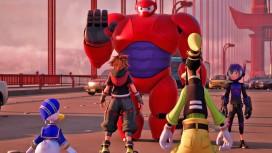 Директор Kingdom Hearts3 прокоментировал утечку игры