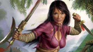 Марк Дарра: Jade Empire2 отменили в её «самый лучший момент»