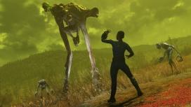 Появление Wastelanders не изменит основной сюжет Fallout76
