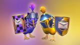 Почтовая головоломка KeyWe выходит в августе