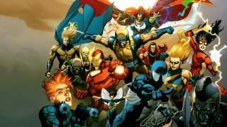 Ушедшие из Blizzard авторы Hearthstone делают игру по вселенной Marvel