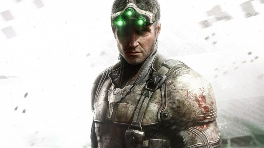 В Ubisoft вернулся творческий руководитель Splinter Cell: Blacklist Максим Беланд
