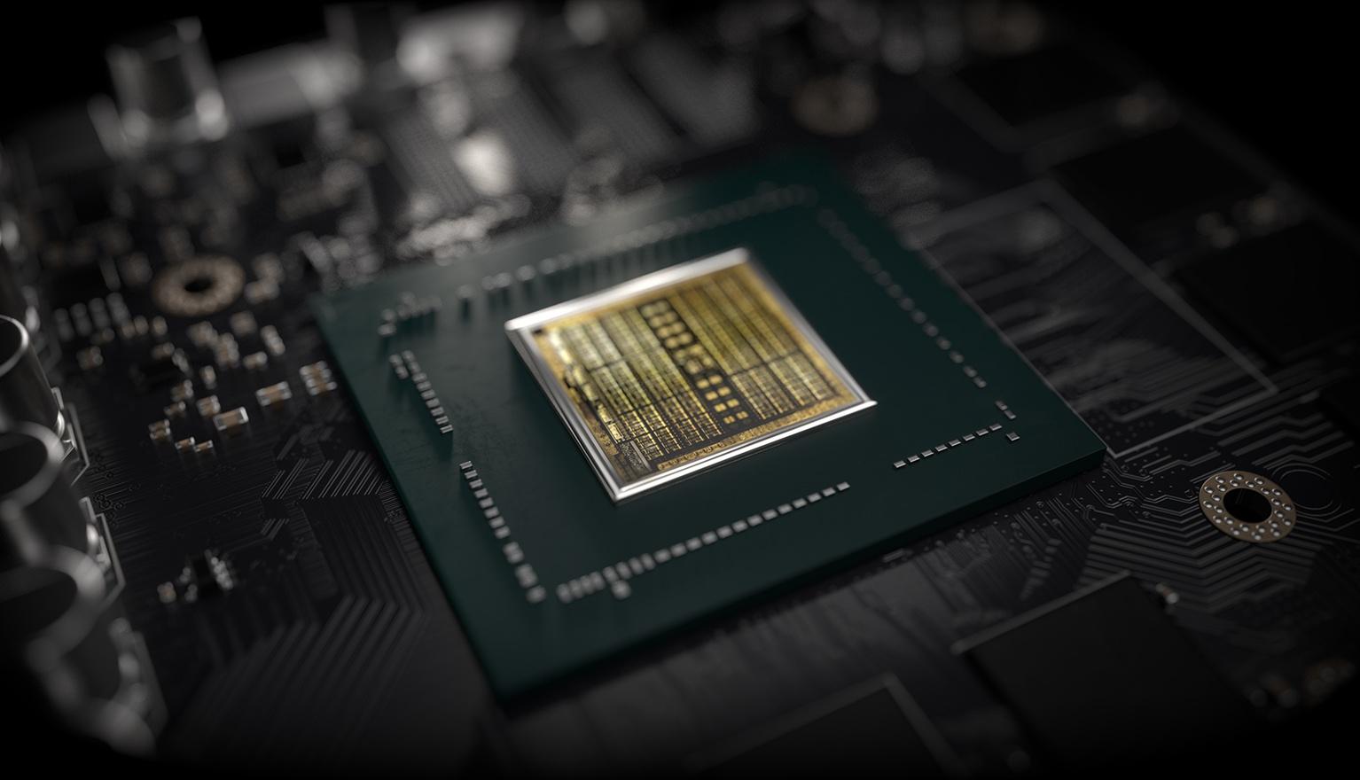 Слухи: GeForce GTX 1650 Ti могут выпустить в октябре