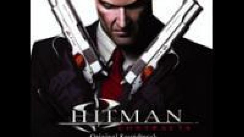 Музыка Hitman: Contracts