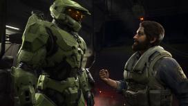 Авторы ремастера Saints Row: The Third помогают в разработке Halo Infinite