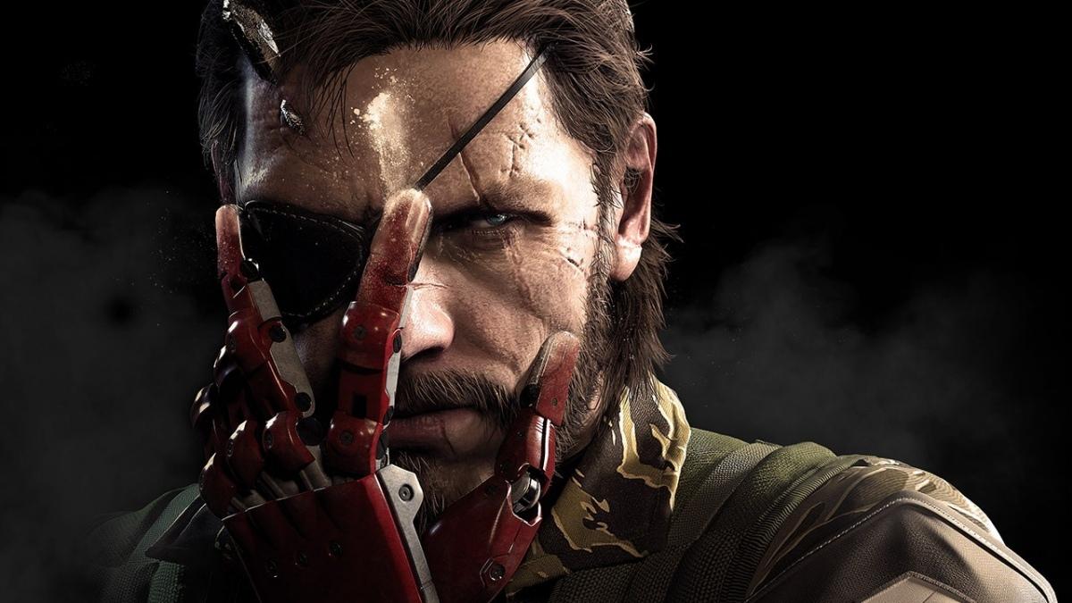 Для Metal Gear Solid 5: The Phantom Pain анонсировали первое DLC