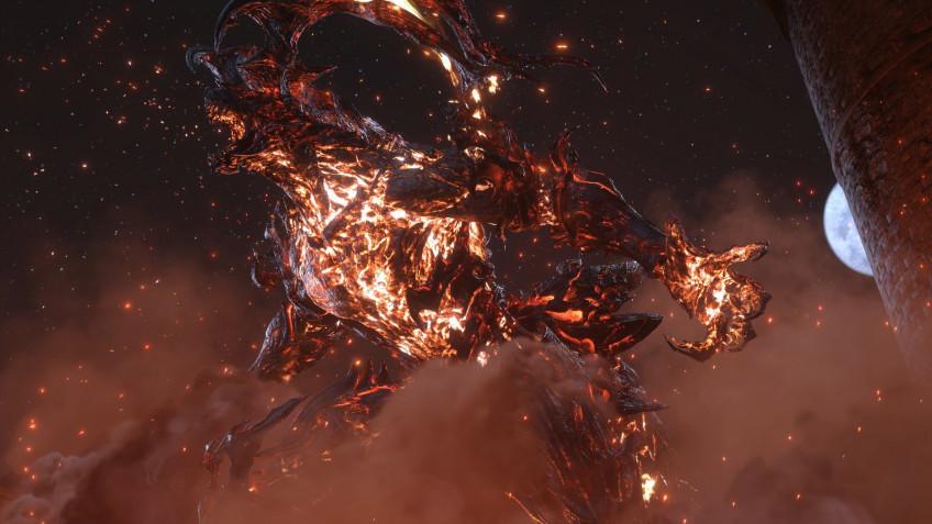 Из трейлера Final Fantasy XVI убрали упоминание PC-версии