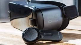Гарнитура Samsung Gear VR будет работать с Galaxy S10