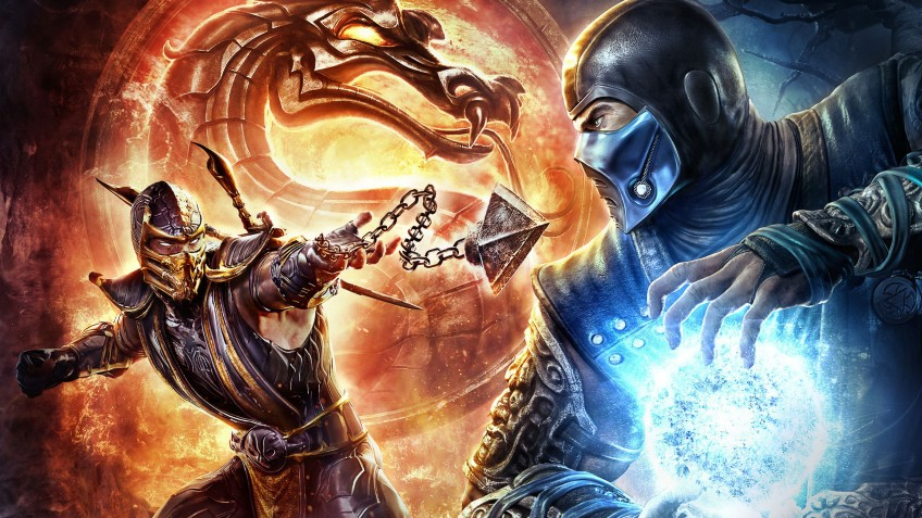 Mortal Kombat (2011) сняли с продаж в Steam