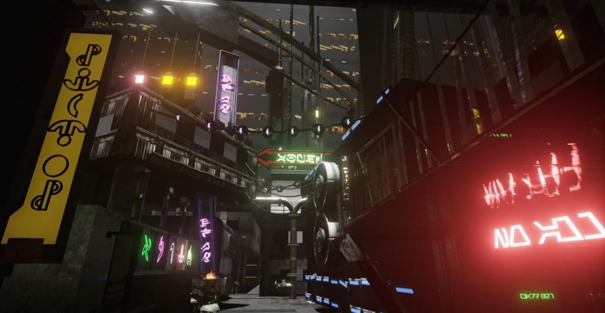 Появились кадры игрового процесса из ремейка Star Wars: Knights of the Old Republic