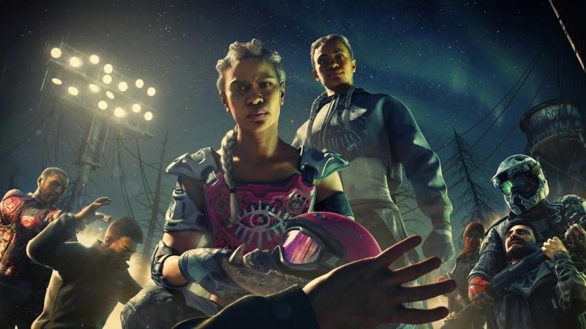 В Uplay началась весенняя распродажа — Far Cry New Dawn уже отдают за полцены