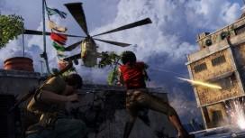 Обновленную Uncharted 2: Among Thieves показали на PS4