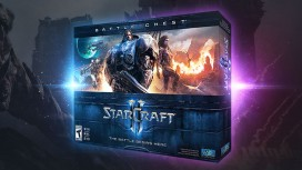 Blizzard выпустила сборник StarCraft II: Battle Chest