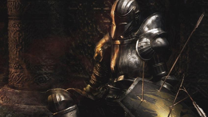 Редактор Kotaku намекнул на существование ремастера Demon's Souls