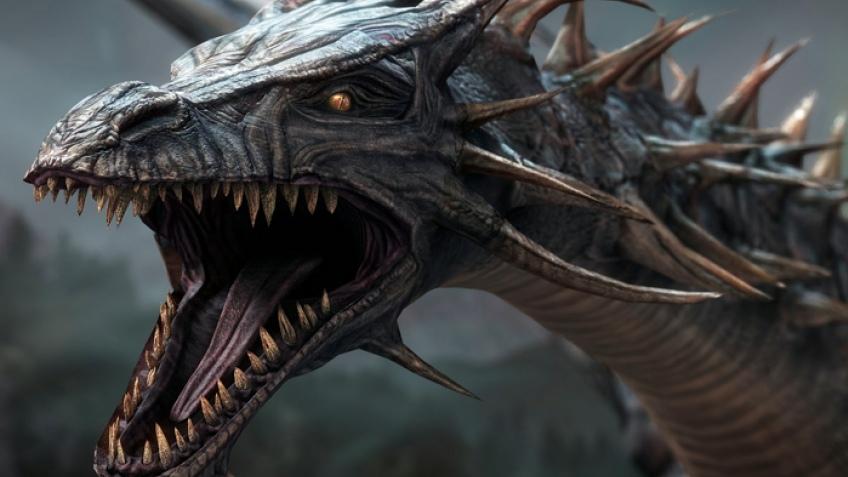 Защита для драконов