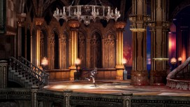 Выход Bloodstained: Ritual of the Night перенесли на 2018 год