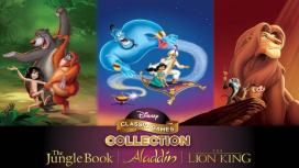 Анонсирована Disney Classic Games Collection с известными проектами студии