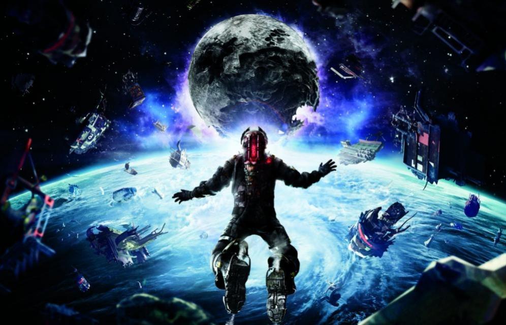 EA признала, что работа над серией Dead Space приостановлена