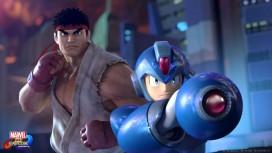 Marvel vs. Capcom: Infinite: дебютный геймплей за Monster Hunter