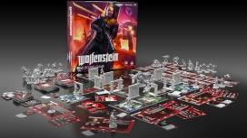 По серии Wolfenstein делают настольную игру