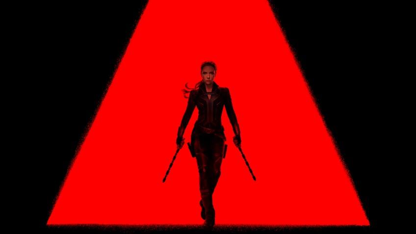 Первый тизер-трейлер фильма «Чёрная вдова»