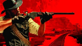 Утечка: карта Red Dead Redemption2 появилась в сети