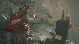 В «Uncharted 4: Путь вора» добавили новый режим и карту