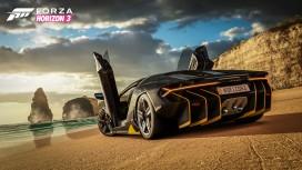 Вышла демоверсия Forza Horizon3