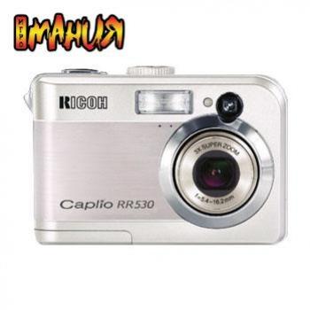 Камера для начинающих